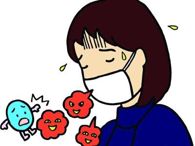 牛皮癣患者要怎样预防感冒