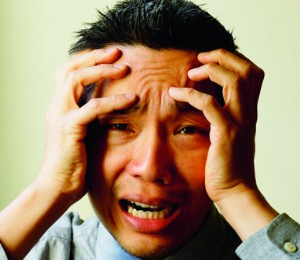 精神因素对银屑病的作用是怎样的
