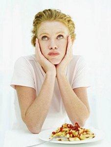 牛皮癣禁食并不是合理饮食