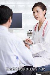 牛皮癣常见的诊断有哪些